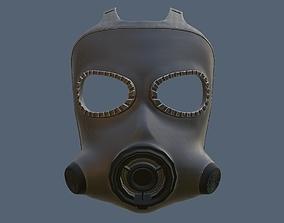 3D printable model Sledge mask