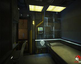 3D asset Room for Improvement