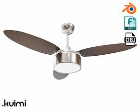 3D Ceiling Fan 010