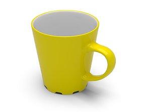tableware Coffee Mug 3D