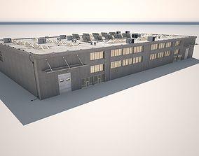 3D Cargo Building2