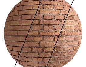 3D model Materials 28- Brick Tiles Pbr-4k-Sbsar