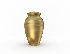 3d Urn