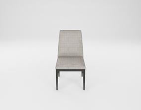 Furniture series - modern chair - 29 3D asset