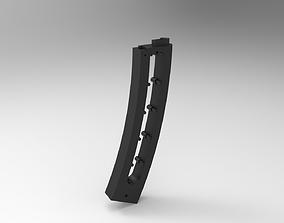 stg 44 mid cap insert 3D print model