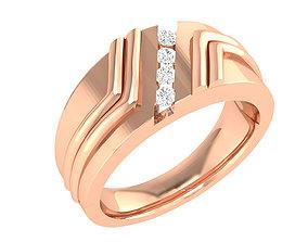 3D printable model Ring - 127293
