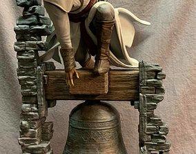 3D print model Fan Art - Assassins Creed - Altair
