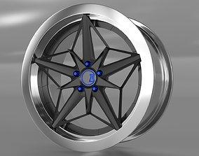 Rim Sevenk SK-Cypher 3D