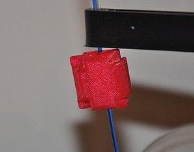 3D printable model Filament Dust Filter