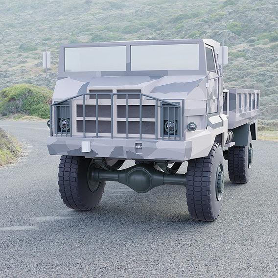 Camion Pegaso 3046