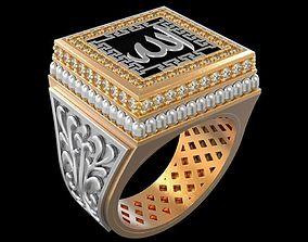 3D print model Ring R034