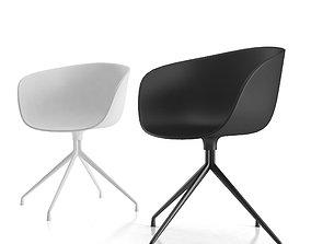 Hay chair 3D