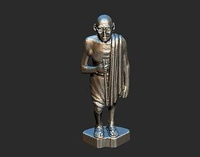 Ivory Gandhi v4 3DP