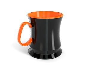 kitchen-dining Ceramic cup 3D print model