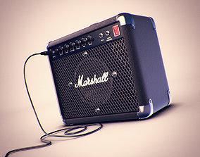 amplifier 3D Guitar Amplifier