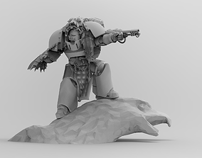 Euron Clawjoy - Scourge of Rome 3D printable model