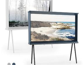 Samsung Serif TV 3D