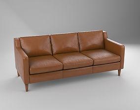 Hamilton Sofa 3D