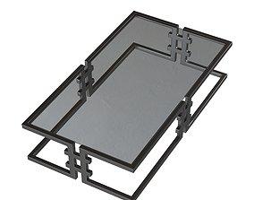 3D Loft stol