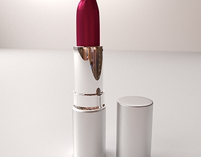 Lipstick 3D