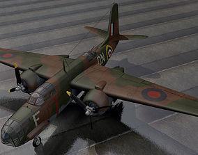 Douglas Boston Mk-3 - RAF 3D