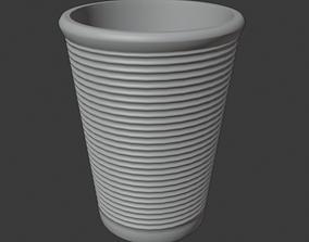 jug Flowerpot 3D model