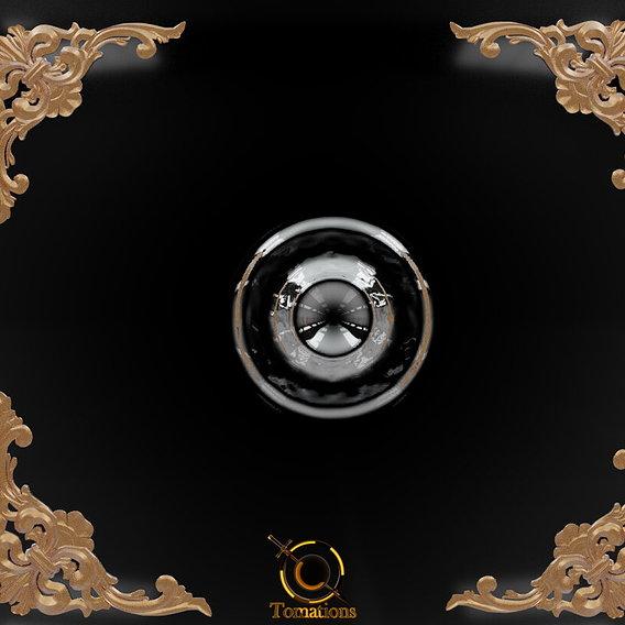 Obsidian Well