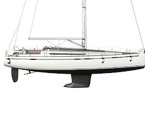 trip Sailing Yacht 3D