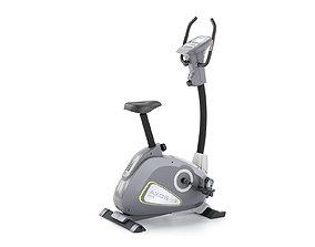 Exercise bike KETTLER Axos Cycle M 7627-900 3D