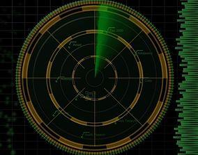 Radar 3D