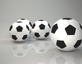 games-toys soccer-ball Soccer Ball 3D model