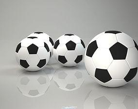 games-toys soccer-ball Soccer Ball 3D model