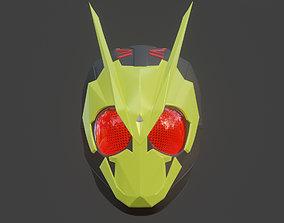 Kamen rider Zero one Printable