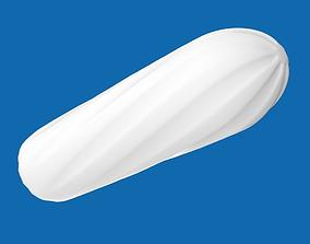 Tampon 3D model