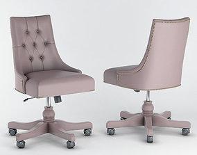 3D Seven Sedie Edward Chair 0810S