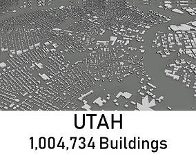 game-ready Utah - 1004734 3D Buildings