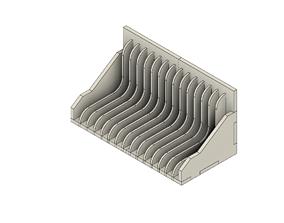 HobbyZone Sprue Module 3D printable model