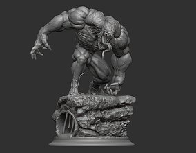 3dprinting 3D printable model Venom
