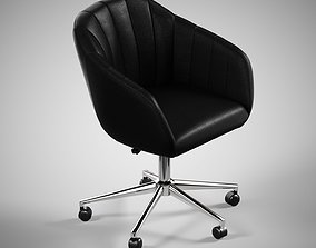 3D office chair 146