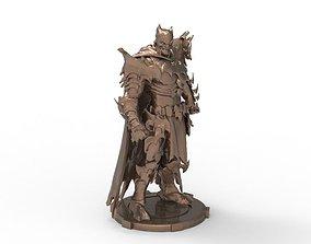 Batman - The Dark Knight 3D print model