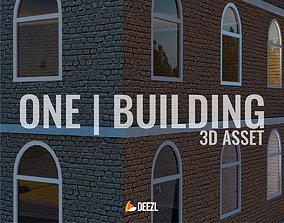 One Building 2 3D model