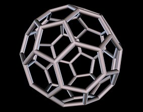 3D print model 046 Mathart-Archimedean Solids-Truncated 1