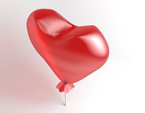 3D Balloon 2