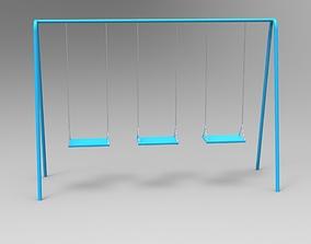3D printable model Swing