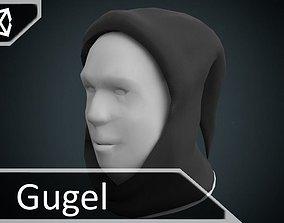 3D model Gugel