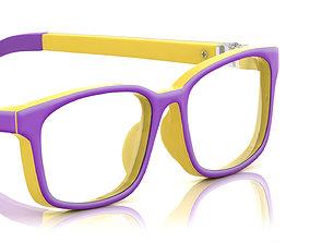 3D print model Eyeglass for Men spectacle