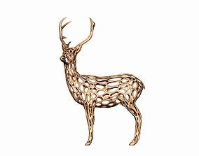Deer Model2 animals
