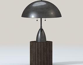 APPARATUS Column Table Lamp 3D model