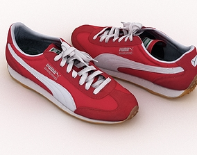 Puma Whirlwind Shoes 3D