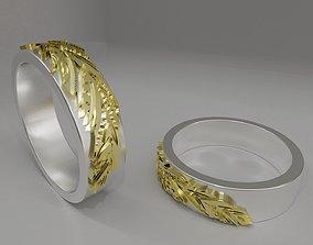 3D print model marriage Alianca Pena